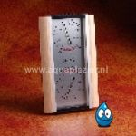 AP-Thermo-Hygrometer